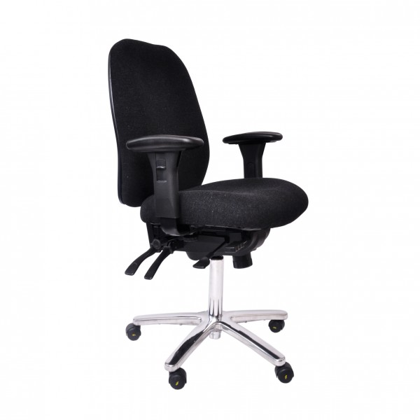 Back Sufferers Chairs Ashco